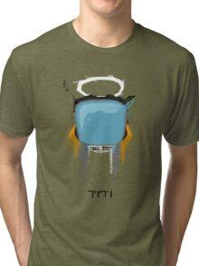 The Robot Tri-blend T-Shirt