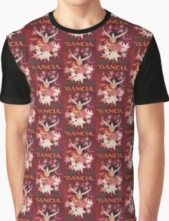 Gancia Graphic T-Shirt