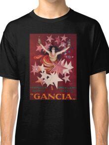 Gancia Classic T-Shirt