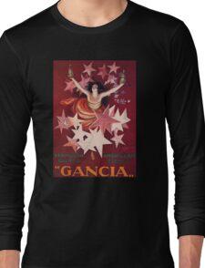Gancia Long Sleeve T-Shirt