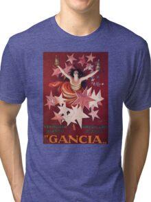 Gancia Tri-blend T-Shirt
