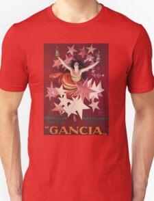 Gancia Unisex T-Shirt