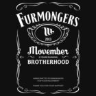 FURMONGERS 2013 - Movember by antdragonist