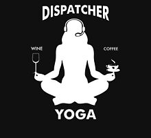 DISPATCHER YOGA T-Shirt