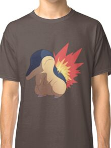 Cyndaquil Classic T-Shirt