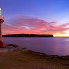 Welcoming Winter_South Head by Sharon Kavanagh