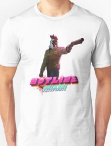 Richard (Hotline Miami) T-Shirt