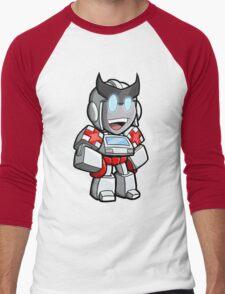 Ratch Men's Baseball ¾ T-Shirt