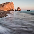 Aphrodites Rock by James Grant