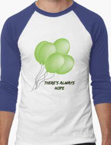 TWD Balloons T-Shirt