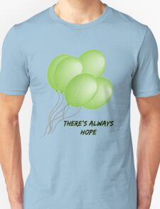 TWD Balloons Unisex T-Shirt