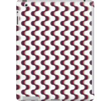 retro pattern 1 iPad Case/Skin