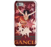 Gancia iPhone Case/Skin