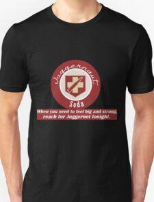 Juggernog Soda Unisex T-Shirt