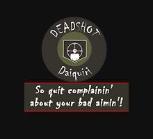 Deadshot Daiquiri soda Unisex T-Shirt