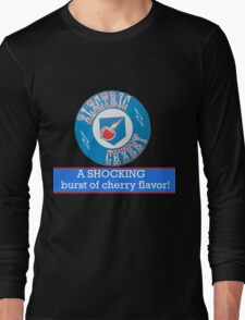 Electric Cherry soda Long Sleeve T-Shirt