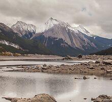 Medicine Lake by Ron Finkel