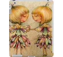 fairy dance iPad Case/Skin