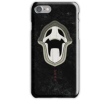 Zeruel iPhone Case/Skin