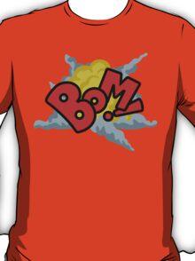 BOM! T-Shirt