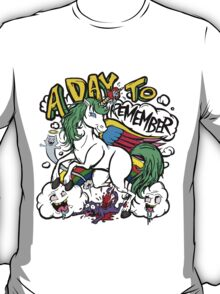 Hero Unicorn T-Shirt