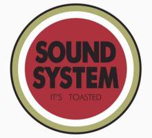 Lucky Soundsystem. by ionnconnor