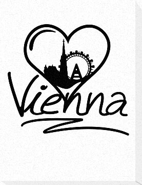 Vienna Heart by pda1986
