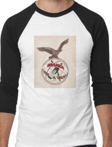 Fernet Branca Men's Baseball ¾ T-Shirt