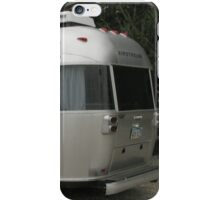 Airstream will Travel iPhone Case/Skin