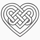 CELTIC HEART - INFINITE LOVE & LOYALITY by nitty-gritty