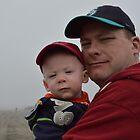 Like Father Like Son by Dani LaBerge