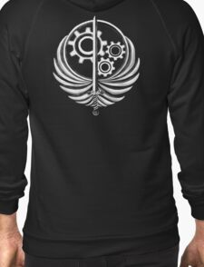 Brotherhood of Steel Emblem Dark T-Shirt