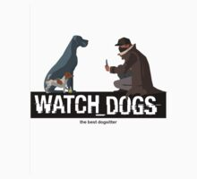 Watch Dogs Sitter by Guidux