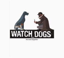 Watch Dogs Sitter T-Shirt