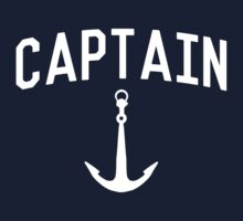 Captain by careers
