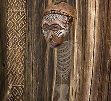 wood bruxo 38 by arteology