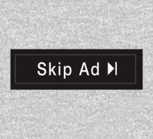 Skip Ad by Onevisualeye