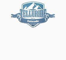 Telluride Colorado Ski Resort Unisex T-Shirt