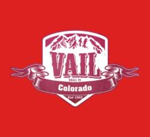 Vail Colorado Ski Resort by CarbonClothing