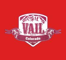 Vail Colorado Ski Resort by CarbonClothing