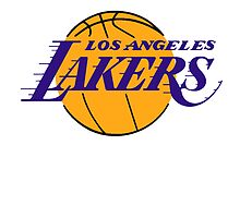 Lakers by jsipek