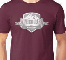 Winter Park Colorado Ski Resort Unisex T-Shirt