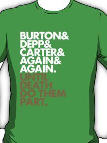 Platinum Trio T-Shirt