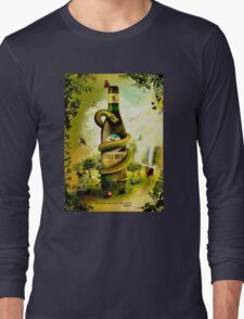 Branca Long Sleeve T-Shirt
