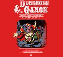 Dungeons and Ganon T-Shirt