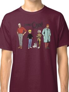 Johnny Quest Classic T-Shirt