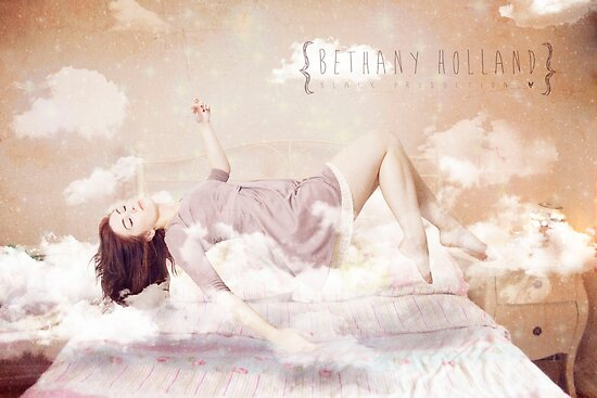 Dusty Dreams by Bethany Holland