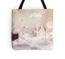 Dusty Dreams Tote Bag