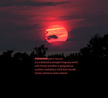 Lost Words: Paracosm 2 by One Future Foundation