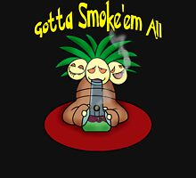 Exeggutor 'Gotta Smoke'em All' Unisex T-Shirt